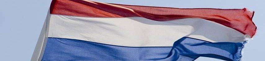 Vlag Nederlands