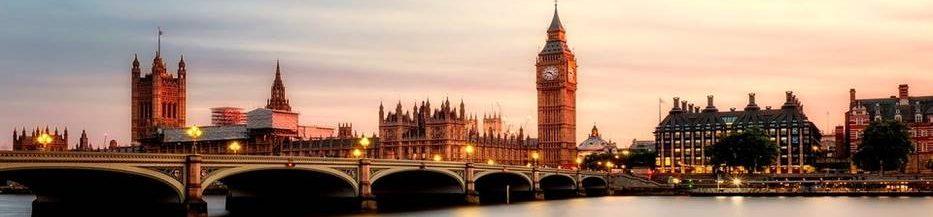 Engeland Londen bezienswaardigheid (1)