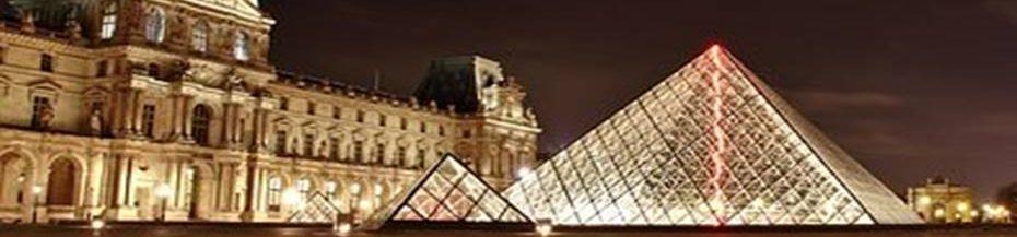 Parijs Louvre (1)