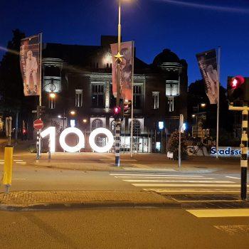 Afsluiting jubileumjaar Stadsschouwburg